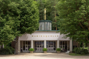 Marienquelle