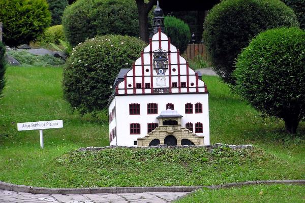 Kleinvogtland Adorf